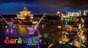 Destination Sarawak